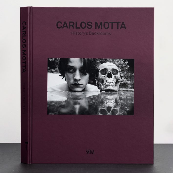 Carlos Motta - History's Backrooms