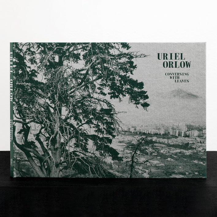 Uriel Orlow - Conversing with Trees